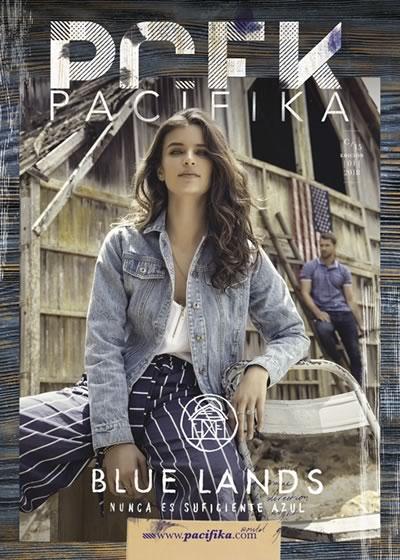 61b69c53a Catálogo PACIFIKA Campaña 15 de 2018 de Colombia