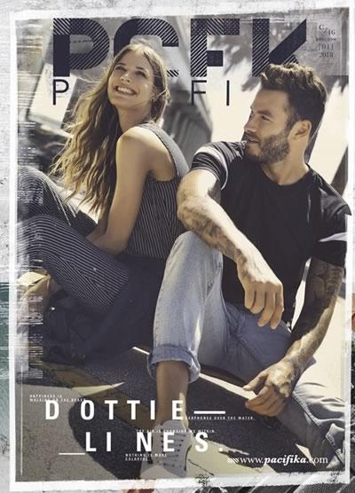 157b9781e7 Catálogo PACIFIKA Campaña 16 de 2018 de Colombia