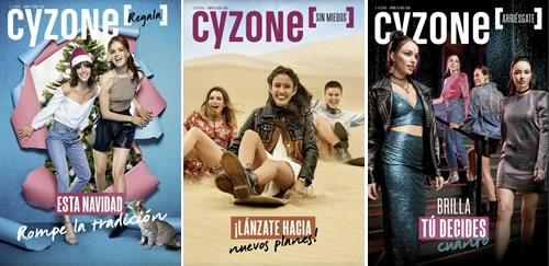 a693384a0 NUEVO) Catálogo CYZONE Campaña 5 de 2019   Todos los Países