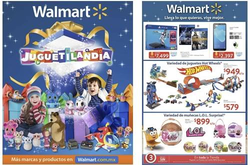 Juguetilandia Walmart Mexico Catalogos Juguetes De Navidad 2018