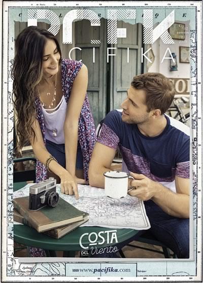 90dfd1332 Catálogo PACIFIKA Campaña 2 de 2019 de Colombia (2da Edición ...