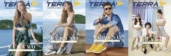 fad8f90e0d07d (NUEVOS) Catálogos Mundo Terra Primavera Verano 2019 de México y USA