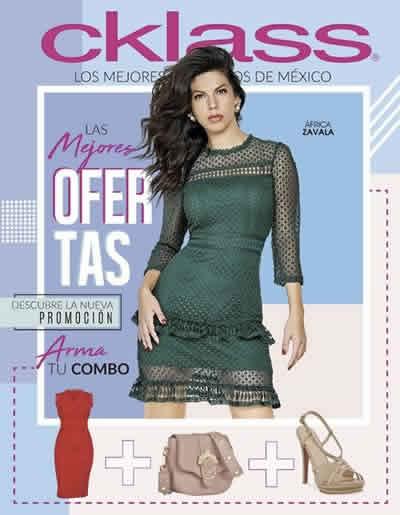 05f5932b CKLASS: Catálogo OFERTAS de Febrero 2019 en Vestidos, Zapatos, Accesorios,  Moda
