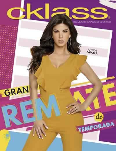 Cklass Catálogo Gran Remate De Temporada Abril 2019 En
