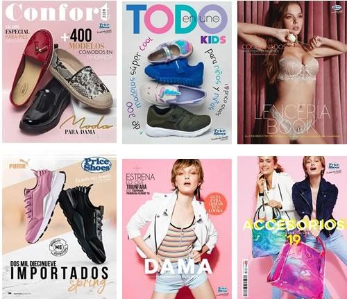 0b62625d PRICE SHOES: Catálogos Virtuales 2019 y Ofertas (NUEVOS) de MÉXICO