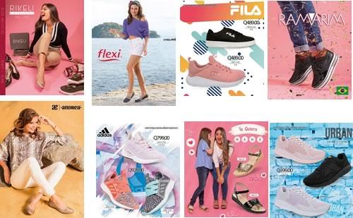 d423fd1620 (NUEVOS) Catálogos Rikeli 2019 de Calzado y Ropa