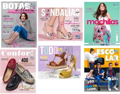 264f5951e3 (NUEVOS) Catálogos Price Shoes 2019