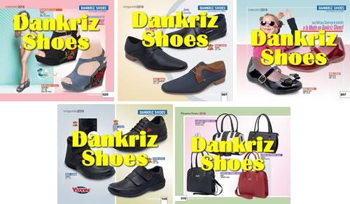 dankriz shoes primavera verano 2018
