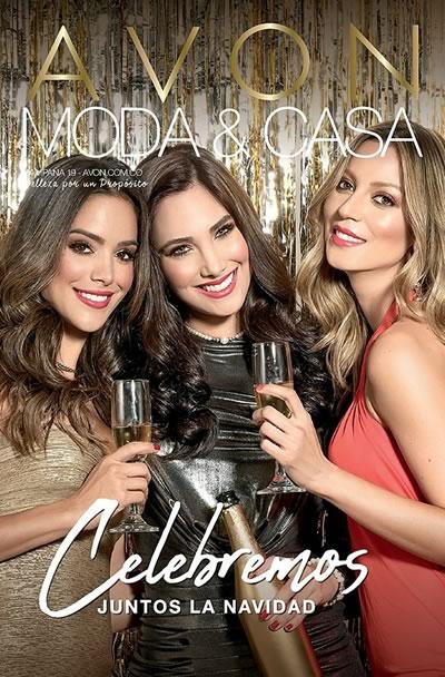 Avon per cat logo digital moda casa campa a 19 de 2018 for Catalogo casa