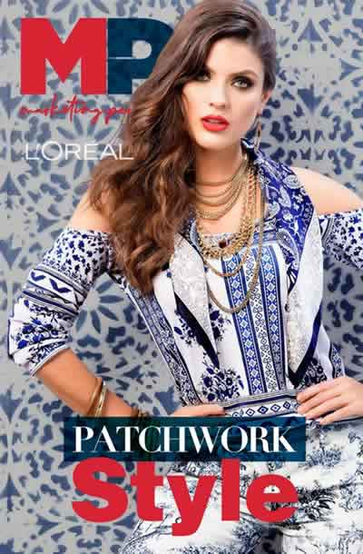 Catálogo Marketing Personal Campaña 6 de 2019 - Patchwork Style