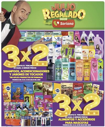 Julio Regalado Ofertas Válidas HOY - photo#25