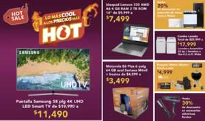SUPERMERCADOS SORIANA - OFERTAS HOT SALE MAYO 2020