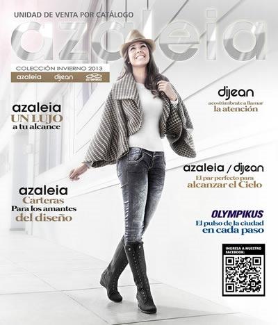 Catalogo-Azaleia-Coleccion-Invierno-2013-Peru