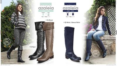 Catalogo-Azaleia-Cueros-Coleccion-Invierno-2013-Peru-botas-1