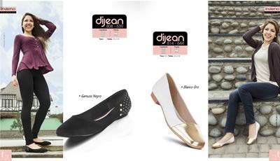 Catalogo-Dijean-Azaleia-Coleccion-Invierno-2013-Peru-ballerinas
