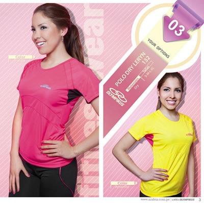 Catalogo-Olympikus-Fitnesswear-Ropa-Deportiva-2013-Peru-Polo-Damas