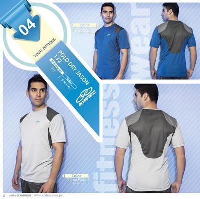 Catalogo-Olympikus-Fitnesswear-Ropa-Deportiva-2013-Peru-Polo-Hombres
