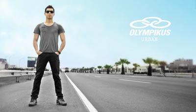 Catalogo-Olympikus-Urban-2013-Peru