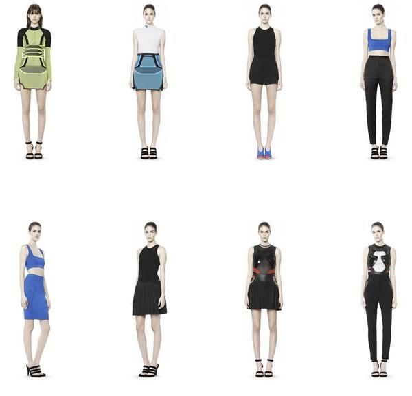 alexander wang ofertas 60 por ciento descuento moda mujer hombre - prendas mujer