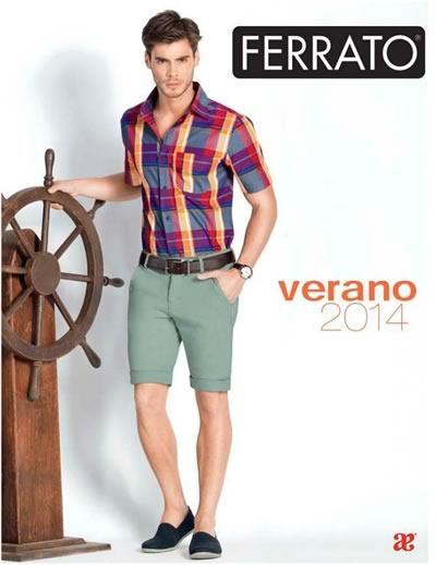 andrea catalogo ropa ferrato verano 2014