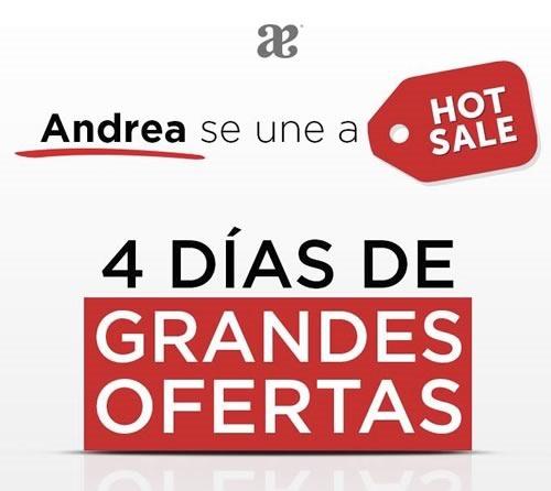 andrea hot sale 2014 ofertas online