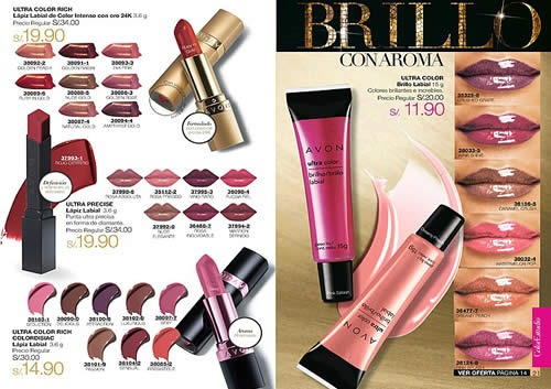 Catalogo AVON C ana 17 Octubre 2013 continue on avon catalogo online