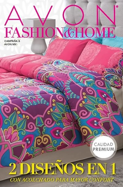 avon fashion home c8 2018 mexico