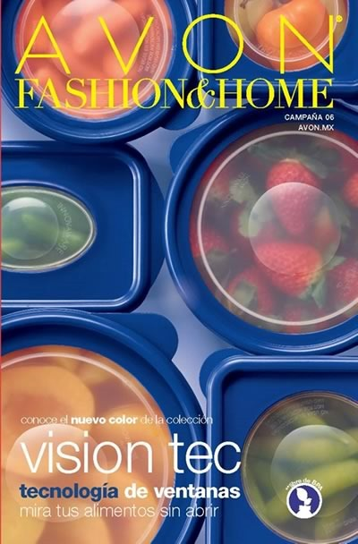 avon fashion home campana 6 de 2018 mexico