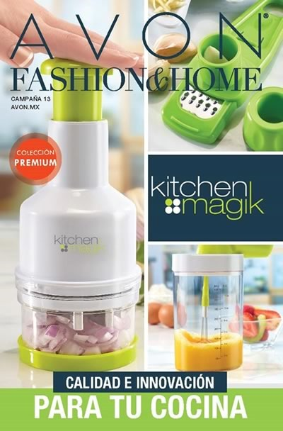 avon mexico fashion home c13 2018