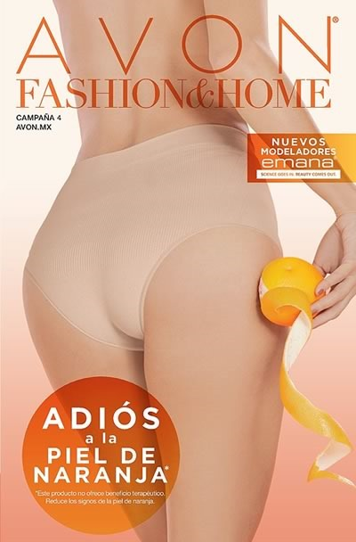 avon mexico fashion home campana 4 de 2018