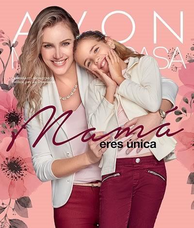 avon moda casa c7 2018 colombia