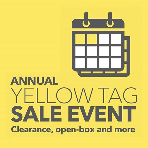 best buy annual yellow tag sale event 2014