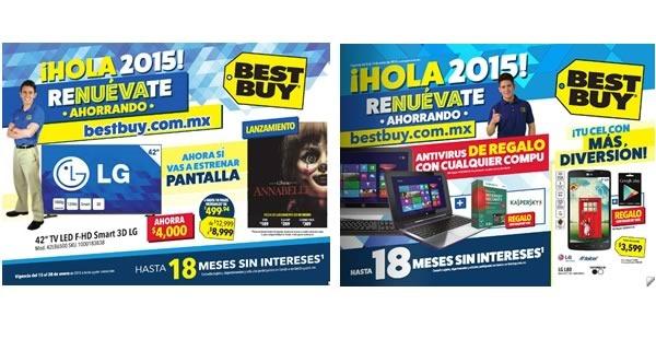 best buy folletos actuales ofertas semanales 2015 mexico