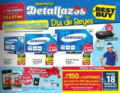 best buy mexico folleto enero 2015 1