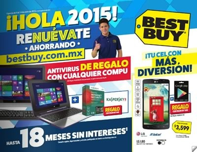best buy mexico folleto enero 2015 2