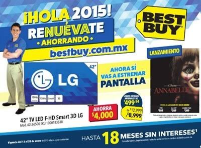 best buy mexico folleto enero 2015 3