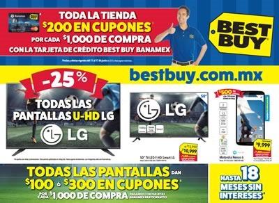 best buy ofertas 11 al 17 junio 2015