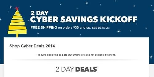 best buy ofertas cyber days 2014