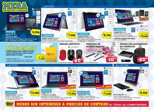 best buy ofertas megaventa back to school 2015 julio - 01