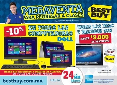 best buy ofertas megaventa back to school 2015 julio