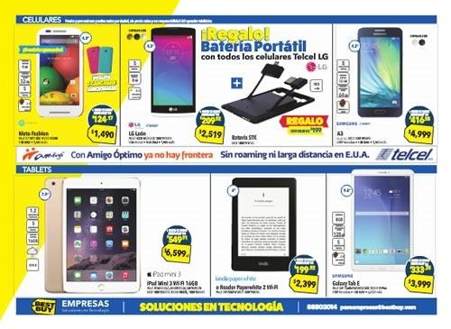 best buy ofertas septiembre 2015 - 01