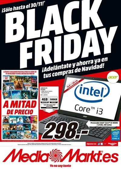 black friday 2014 media markt