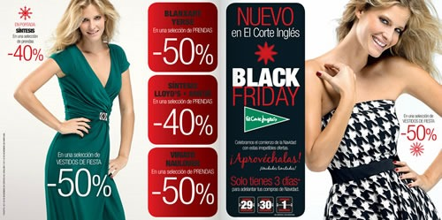 black friday en el corte ingles 2013 3