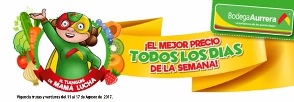 bodega aurrera mama lucha 17 agosto 2017 portada