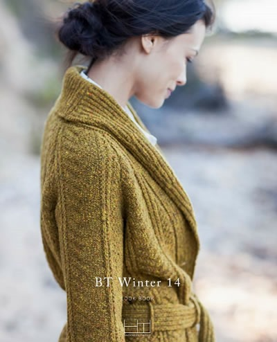 brooklyn tweed catalogo winter 2014