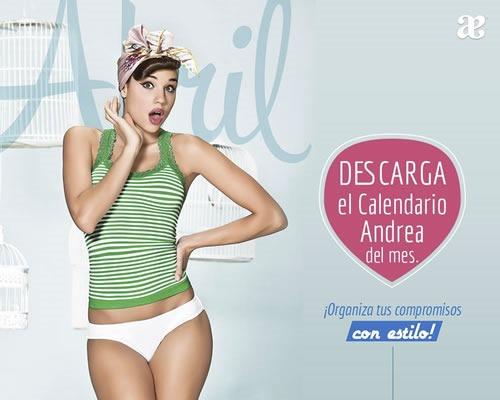 calendario andrea 2014 mexico usa
