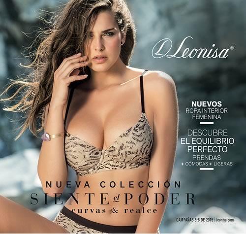 calogo leonisa campanas 5 6 de 2015 en mexico