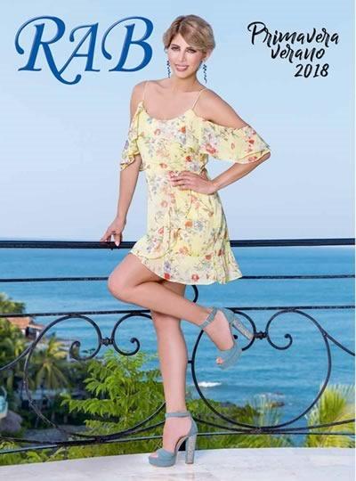 calzado rab primavera verano 2018