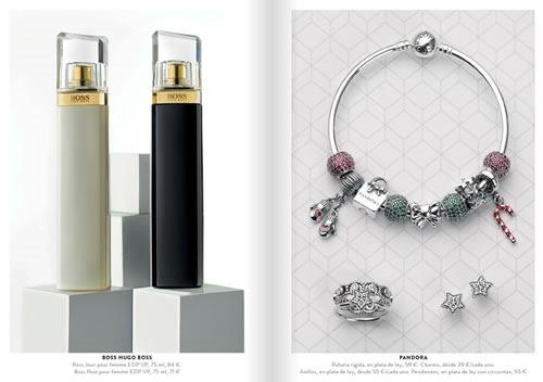 catalogo accesorios de moda el corte ingles otono invierno 2013 2014 espana 1