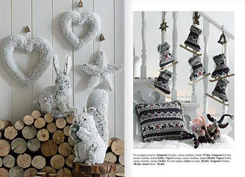 Cat logo de adornos navide os el corte ingl s 2013 espa a for Adornos de navidad el corte ingles